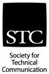 STC logotype BW V