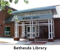 Bethesda Library