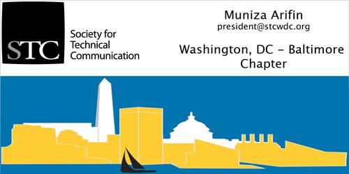 WDCB horizontal skyline calling card