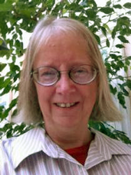 photo of Lori Meyer