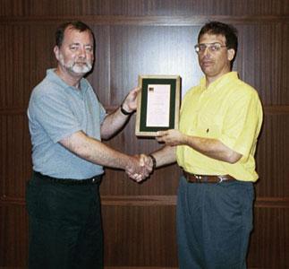 Allen Rotz and David Dick