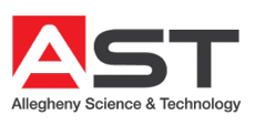 Allegheny Science & Technology logo