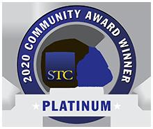 CAA 2020 Platinum award (220x186)