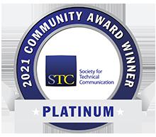 CAA 2021 Platinum award (220x193)