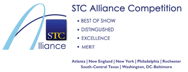 STC Alliance Competition header banner