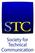 STC logo with vertical logotype