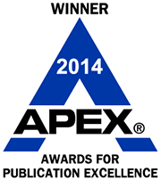 APEX 2014 Winner badge