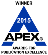 APEX 2015 award badge