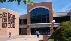 Photo of Arlington Central Library