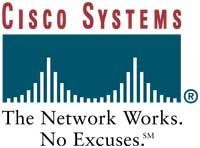 Logo for Cisco Systems