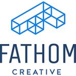 Company logo for Fathom Creative
