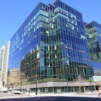 Photo of Google building, Washington, DC