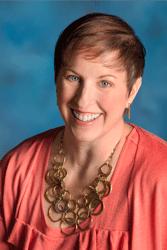 photo of Carolyn Kelley Klinger