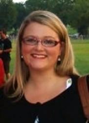 photo of Nicole Stewart