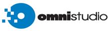 Logo for Omnistudio