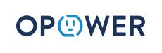 Logo for Opower