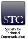 STC logotype grayscale V